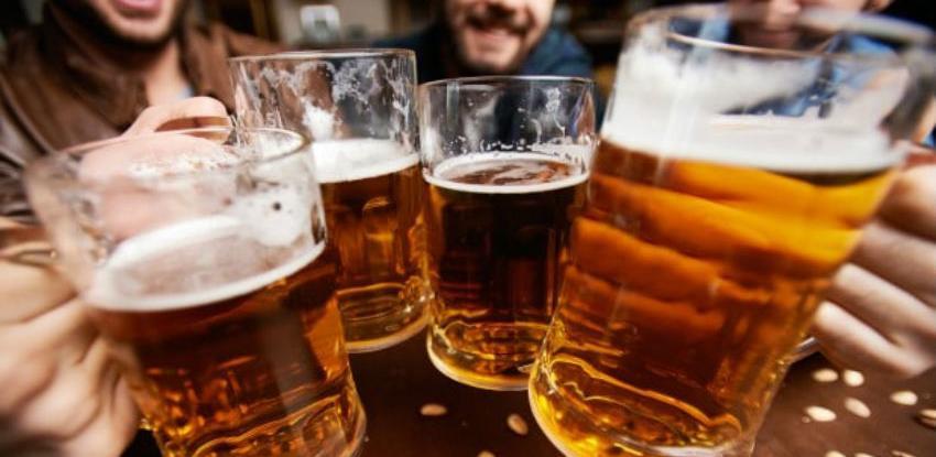 Šest bh. pivara u 2017. godini ostvarilo preko 187 miliona KM prihoda