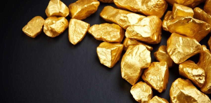 Prijeti nestašica zlata