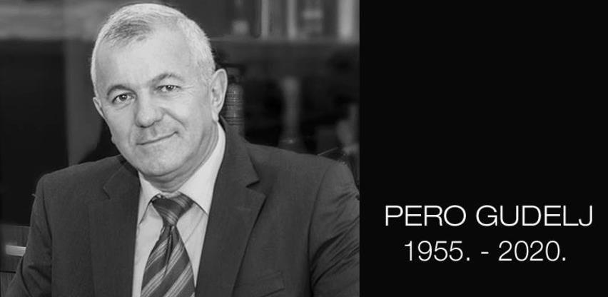 Preminuo osnivač kompanije FIS Pero Gudelj