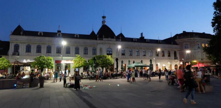 Broj inozemnih turista u TK konstantno raste