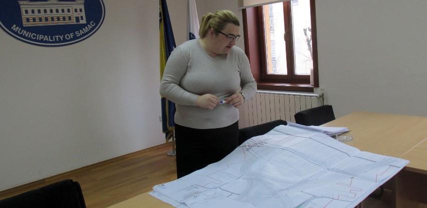 Kroz Šamac će proći oko 11 kilometara dionioce autoputa Vukosavlje-Brčko