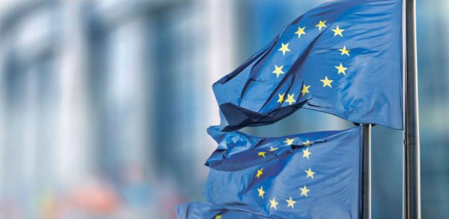 EU u 2019. ulazi s velikim problemima