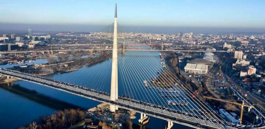 Vlada Srbije naredila nadzor mostova nakon nesreće u Genovi