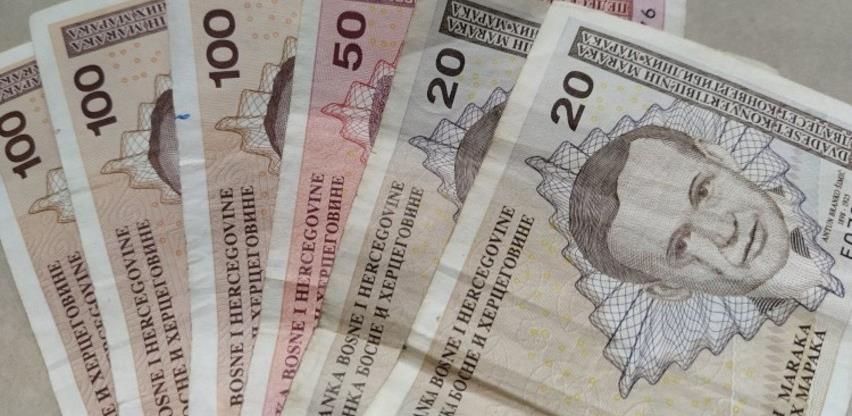 Iz Kompenzacionog fonda RS isplaćeno ukupno 328,7 miliona KM