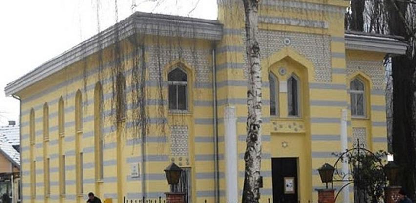 Zenička Sinagoga vraćena Jevrejskoj zajednici BiH