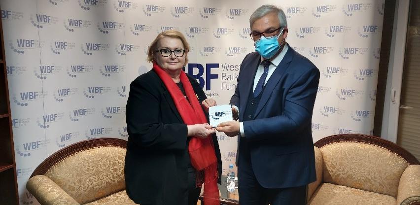 Western Balkans Fund kroz zajedničke projekte povezuje ljude u cijelom regionu