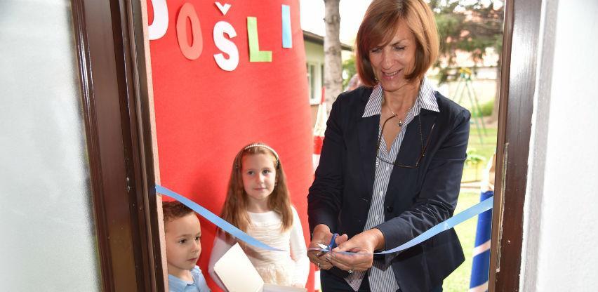 Otvorena prva biblioteka igračaka u Visokom, druga ovog tipa u BiH