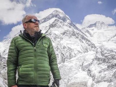 Naim Logić, alpinist: Planina je odlična učiteljica života
