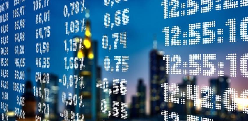 Na trgovanju na BLSE ostvaren promet od 236.393,97 KM