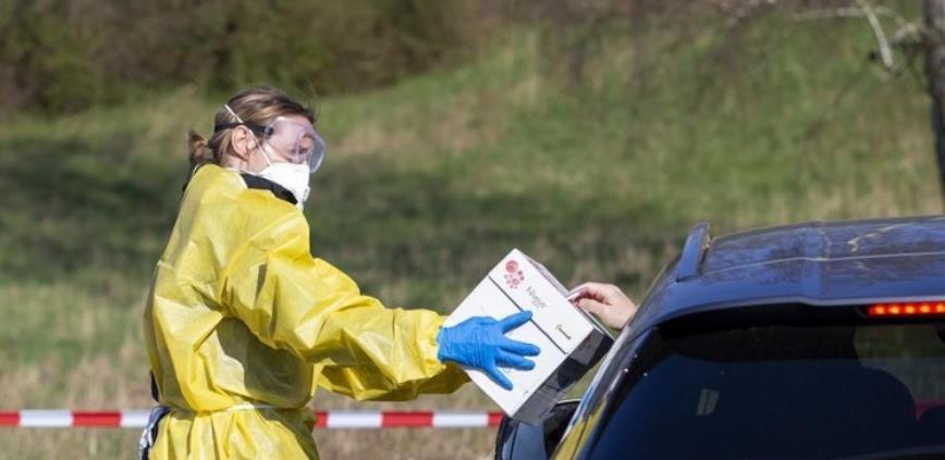 Njemačka neće ublažiti mjere izolacije najranije do 20. aprila
