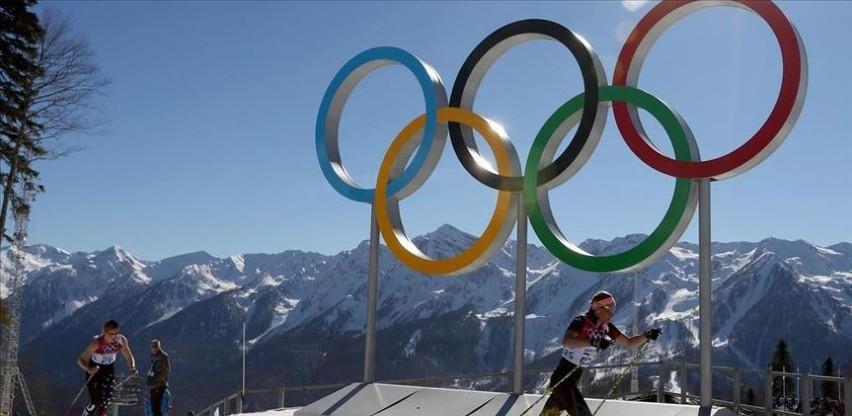 Pet bh. sportista se kvalifikovalo za Zimske olimpijske igre u Pekingu