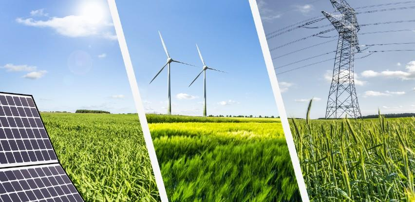 Povećana naknada za obnovljive izvore