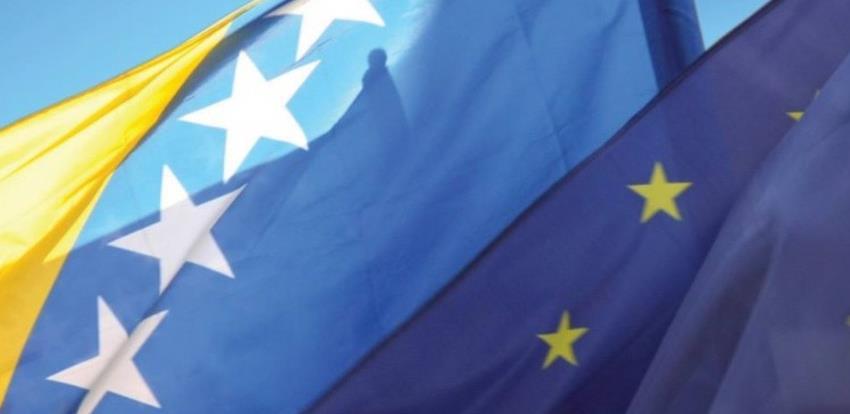 EU: BiH bi trebala iskoristiti 2021. godinu bez izbora za reforme