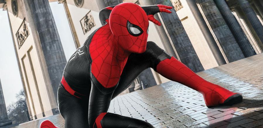 Pogledajte novu kino najavu Spider-Man: Daleko od kuće