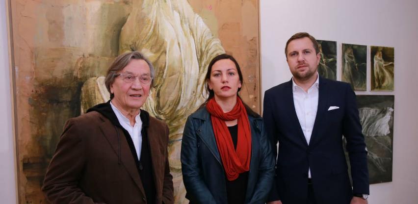Safet Zec otvara izložbu u Historijskom muzeju na Dan državnosti BiH