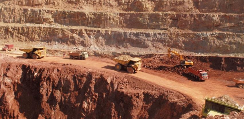 Turska firma radit će na podzemnoj eksploataciji rude u Milićima