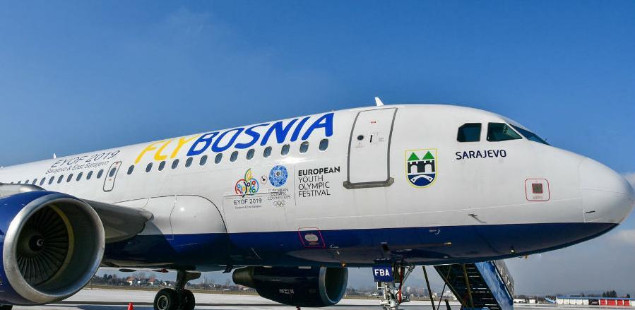 Nakon 11 godina čekanja: Od 19. septembra uspostavlja se let Sarajevo-London
