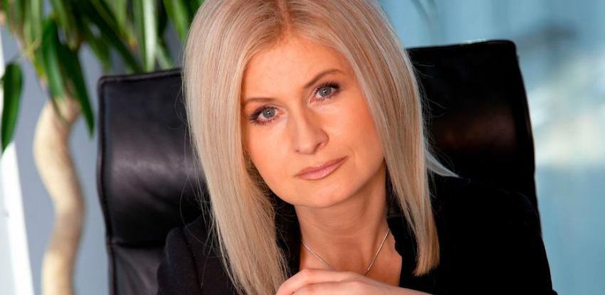 Sonja Sarközi imenovana za predsjednika Uprave Sberbank Europe