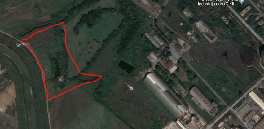 Na javnom uvidu okolinska dozvola za prečistač otpadnih voda u Lukavcu