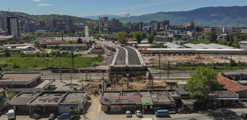 Pet infrastrukturnih projekata koji će promijeniti izgled, a i funkciju Sarajeva