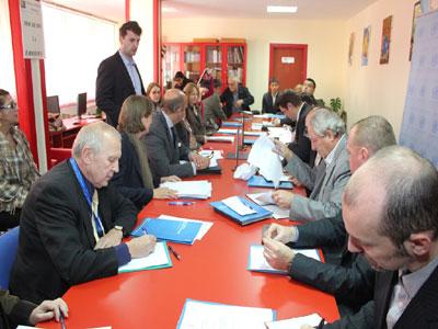Ozvaničen početak provedbe projekta razvoja i saradnje regije Birač