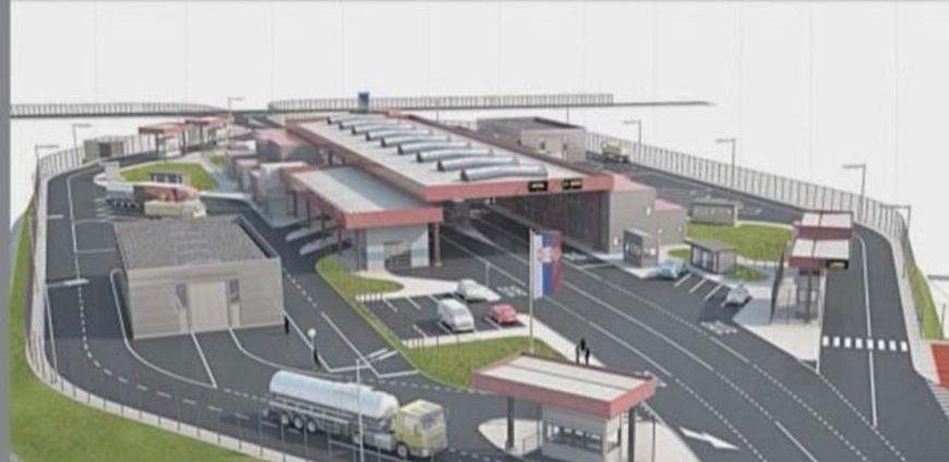 Enikon-Gradnja dobila posao izgradnje GP Bratunac – Ljubovija