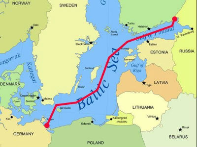 """Zemlje istočne Evrope žele blokadu """"Sjevernog toka 2"""""""