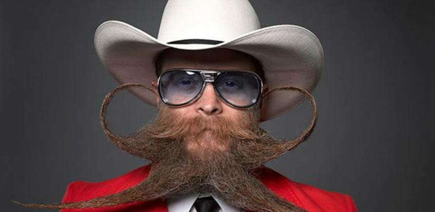 Za brade se nekad uvodio porez a danas su apsolutni hit