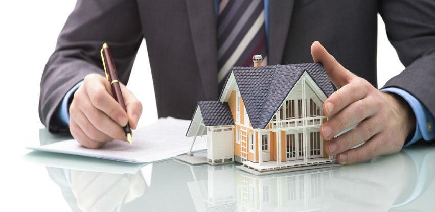 Zakon o posredovanju u prometu nekretnina