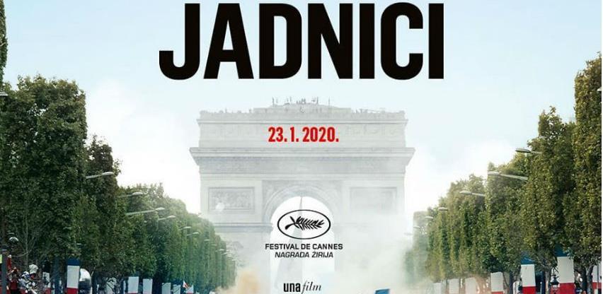 """Film koji donosi priču o životu u pariškom predgrađu """"Jadnici"""" u kinima"""
