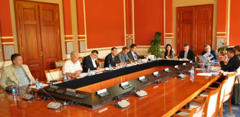 Općine se pripremaju za IPA projekte prekogranične suradnje