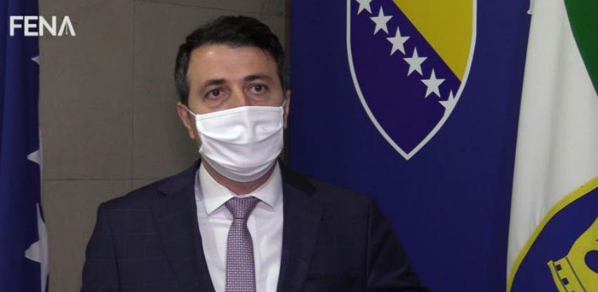 Vlada ZDK dodijelila respiratore bolnicama u Zenici i Tešnju