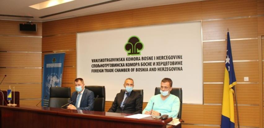 Ministarstvo komunikacija i prometa BiH o nelegalnim prijevoznicima
