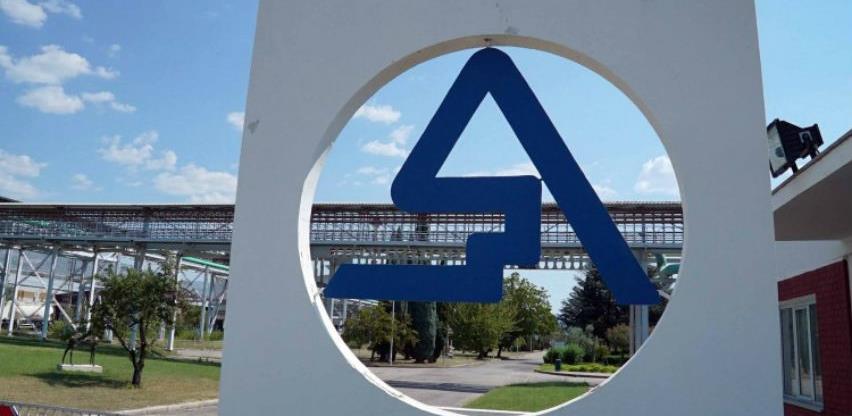 Aluminij odbacio tvrdnje o diskriminaciji investitora