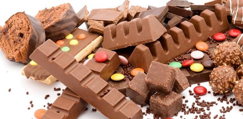 Industrija slatkiša jača uprkos pandemiji virusa korona