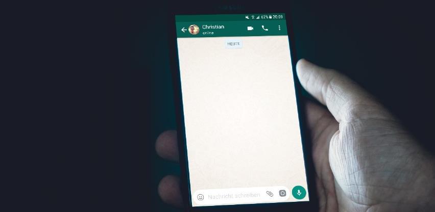 Što sve trebate znati o WhatsAppovoj politici zaštite privatnosti korisnika?