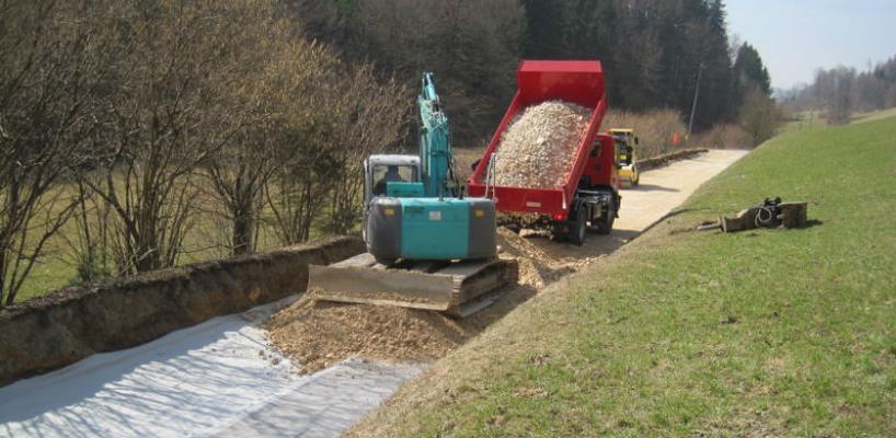 Sredstva za rekonstrukciju cesta dostupna nakon usvajanja trošarina