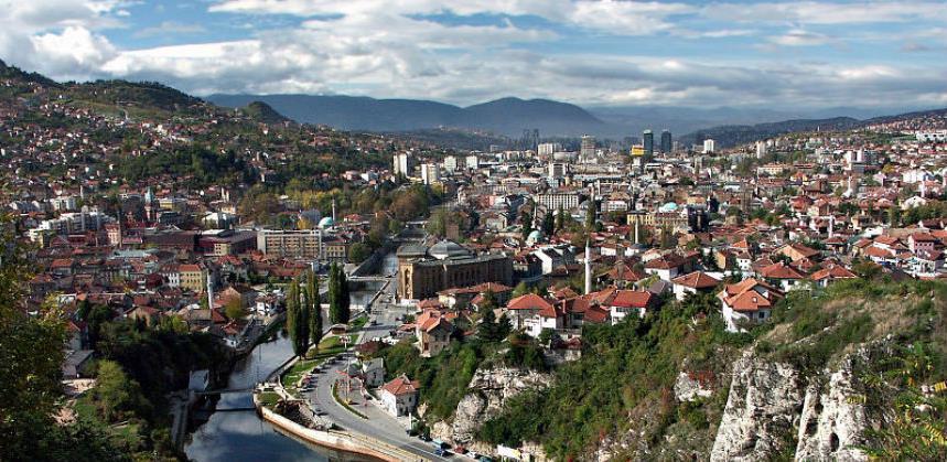 Parkovi u Sarajevu dobili ime po Kemalu Montenu i Safetu Isoviću