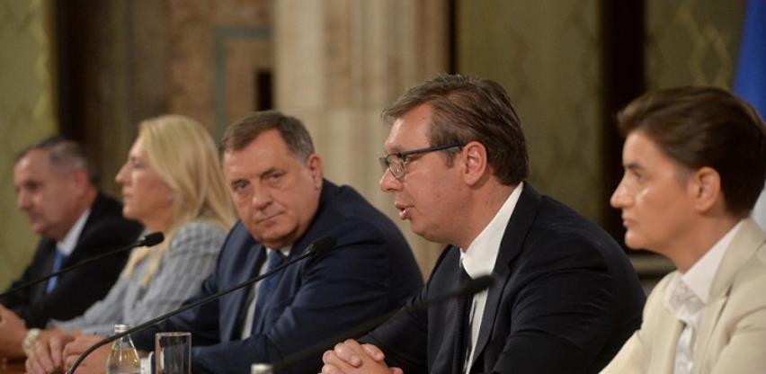Uskoro zajednička industrijska zona Srbije i RS-a