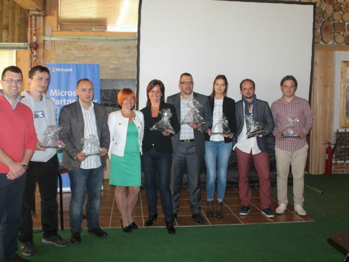 Održan Microsoft BiH Partner dan 2014