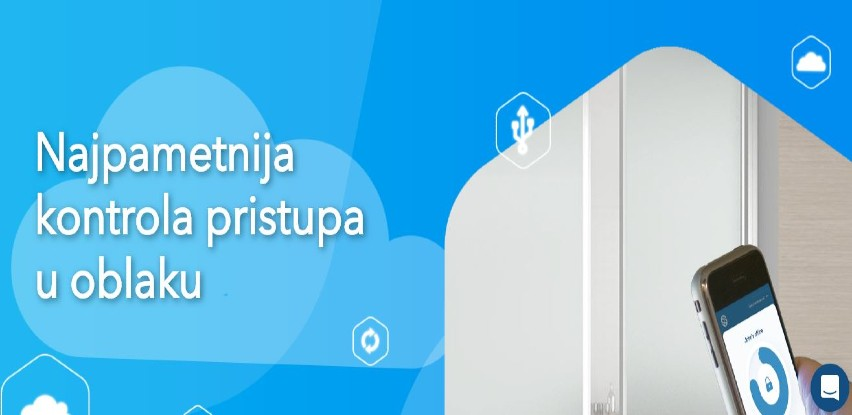 Besplatni webinar - New Normal Access Control