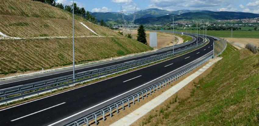 Za izgradnju autocesta i brzih cesta 107.000.000 KM