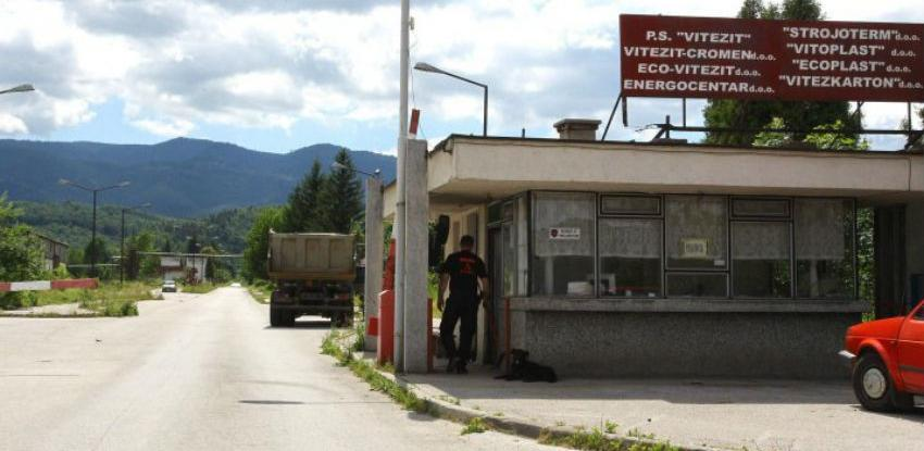 Otvoren stečajni postupka nad privrednim društvom PS Vitezit d.o.o. Vitez