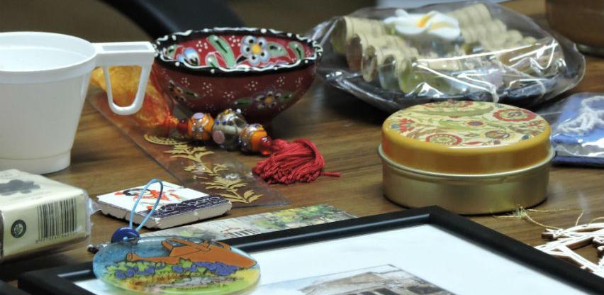 """Kako kreirati autentične lokalne """"suvenire"""" za turističko tržište?"""