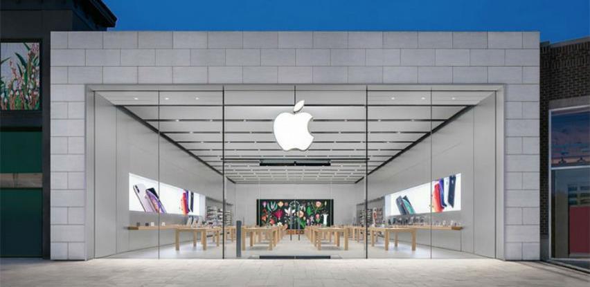 Kompanija Apple ponovo otvara oko 100 svojih radnji u SAD