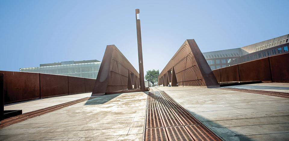 ACO Urban Surface Design - Moderna dizajnerska rješenja odvodnje