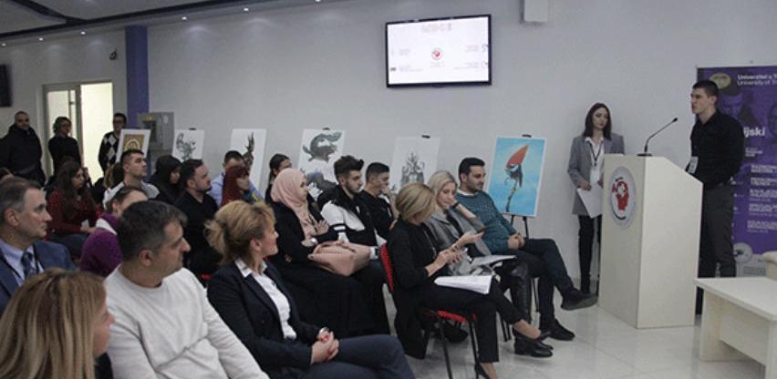 U Travniku svečano otvorena konferencija GeTID-S 2018