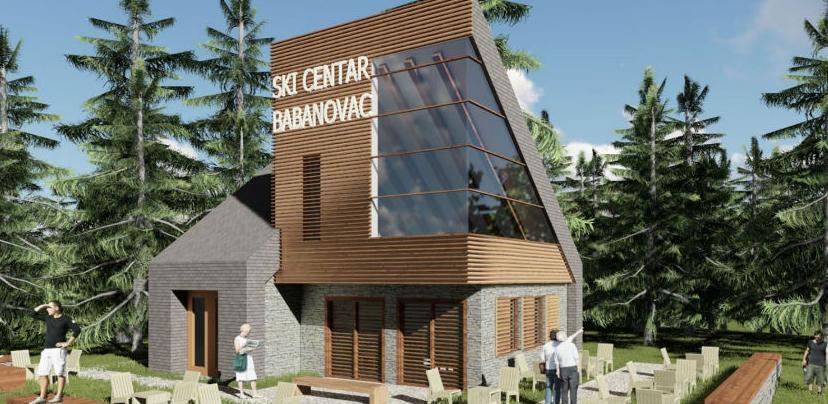 Na Vlašiću se gradi stadion, u planu izgradnja hotela, skakaonice i šetnice