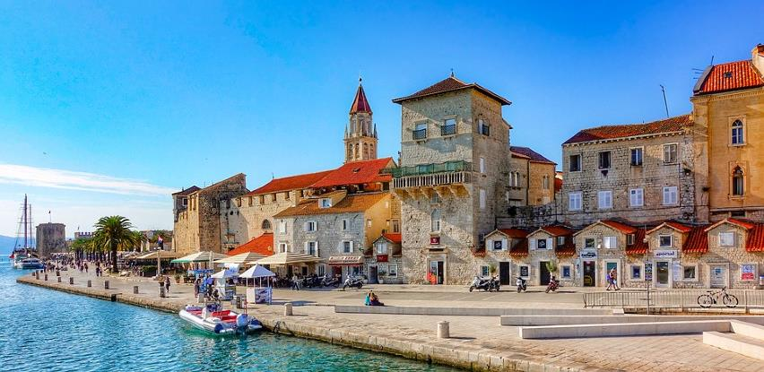 U Hrvatskoj najviše turista iz Njemačke i Slovenije