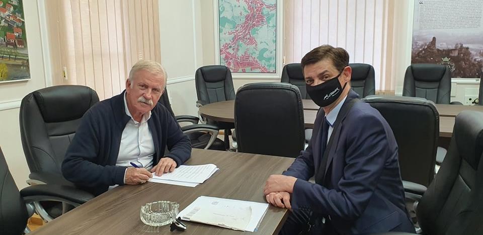 Dva miliona KM za završetak Sportske dvorane u Gračanici